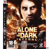 Alone In The Dark: Inferno  PS3