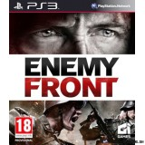 Enemy Front PS3