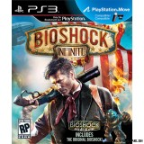 BioShock Infinite /PS3