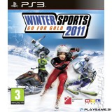 Winter Sports 2011: Go For Gold  PS3