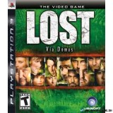Lost: The Video Game  PS3