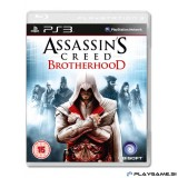ASSASSIN'S  BROTHERHOOD PS3