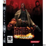 HELLBOY: THE SCIENCE OF EVIL  PS3