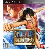 One Piece Pirate Warriors - Treasure Edition PS3