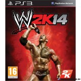 WWE 2K14: Ultimate Warrior Edition /PS3
