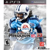 Madden NFL 13 PS3