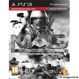 MAG Collector´s Edition PS3