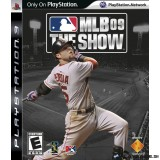 MLB 09 The Snow PS3