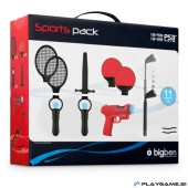 "PS3 - Move Sports Pack ""11in1"""