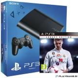 PS3 12GB Rabljena 12 mesečna garancija+FIFA 18