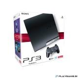 PS3 SLIM 120GB 1 mesečna garancija