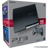 PS3 SLIM 320GB 1 mesečna garancija