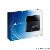 PLAYSTATION 4 500GB 2K14 MODEL+PLAYGAME PAKET 5X PS4 IGRE