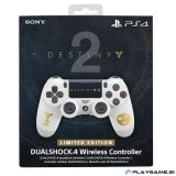 Igralni plošček PS4 Sony Dual Shock Limited Edition Destiny 2