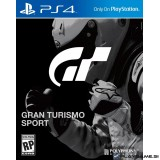 GT SPORT GRAN TURISMO 7 PS4