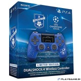 Dual Shock 4 Wirelles Controller Limited Edition F.C.