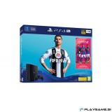 PLAYSTATION 4 PRO 1TB FIFA 19 +PG 5X PS4 IGRE
