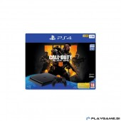 PS4 PRO 1TB + Call of Duty Black Ops 4 +36 MESEČNA GARANCIJA