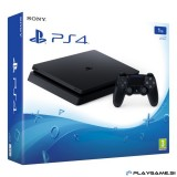 PlayStation 4 (PS4) Slim 1000GB Rabljena