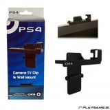 Camera TV Clip and Wall Mount (2 in 1) (ORB) /PS4