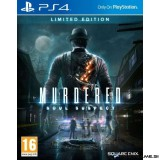 Murdered: Soul Suspect PS4 Rabljeno