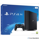 PS4 1TB PRO MODEL  PLAYGAME PAKET 5X PS4 IGRE MENJAVE ZA VAŠ PS4 PLAYSTATION4 500GB 1TB