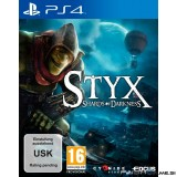 Styx: Shards of Darkness  PS4 XBOX ONE
