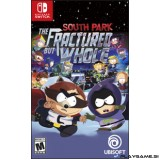Southpark : The Fractured But Whole  Nintendo Switch