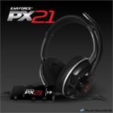 Turtle Beach Ear Force PX21  Slušalke za Playstation3 ali Xbox 360 ali PC