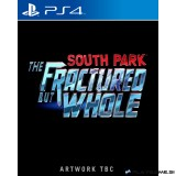 Southpark : The Fractured But Whole  XBOX ONE PS4