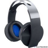 Sony PlayStation 4 Platinum Wireless Headset Slušalke