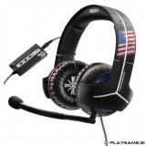 Y-350CPX 7.1 Powered Far Cry 5 Edition slušalke z mikrofonom
