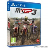 MXGP3 - The Official Motocross Videogame PS4 XBOX ONE