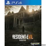Resident Evil VII Biohazard PS4 VR