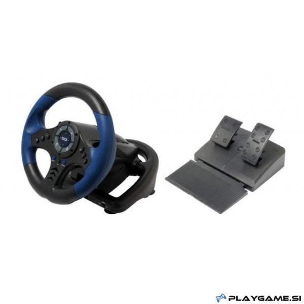 volan hori officially licensed ps4 racing wheel pedals ps4. Black Bedroom Furniture Sets. Home Design Ideas