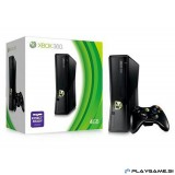 Xbox 360 Slim 4GB original Rabljen