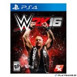 WWE 2K16 PS4 XBOX ONE, PS3 XBOX 360