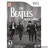 Rock Band-The Beatles WII
