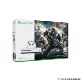 Microsoft Xbox One S  1TB Gears of War 4 Bundle