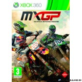 MXGP – The Official Motocross Videogame XBOX 360