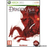 Dragon Age: Origins xBOX 360
