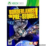Borderlands: The Pre-Sequel XBOX360