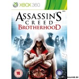 ASSASSIN'S BROTHERHOOD xbox 360