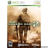 CALL OF DUTY: MODERN WARFARE 2 Xbox 360