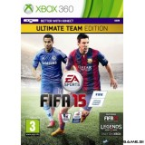 FIFA 15 Ultimate Team Edition xbox360