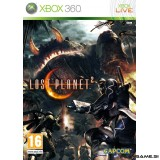 Lost Planet 2 xbox360