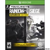 Rainbow Six Siege Complete Edition - Advanced Ddition Xbox One