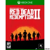 Red Dead Redemption 2 Collector's Box Xbox One