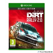 Dirt Rally 2.0 Xbox One