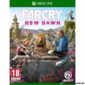 Far Cry: New Dawn Xbox One
